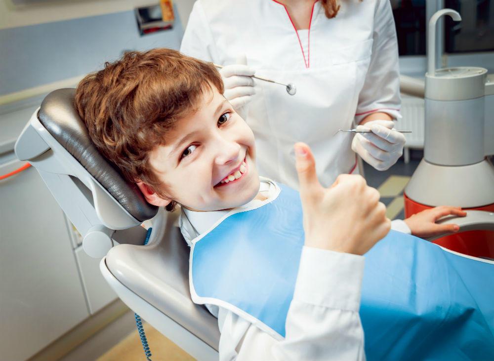 Narko vid tandläkarskräck - TandCity