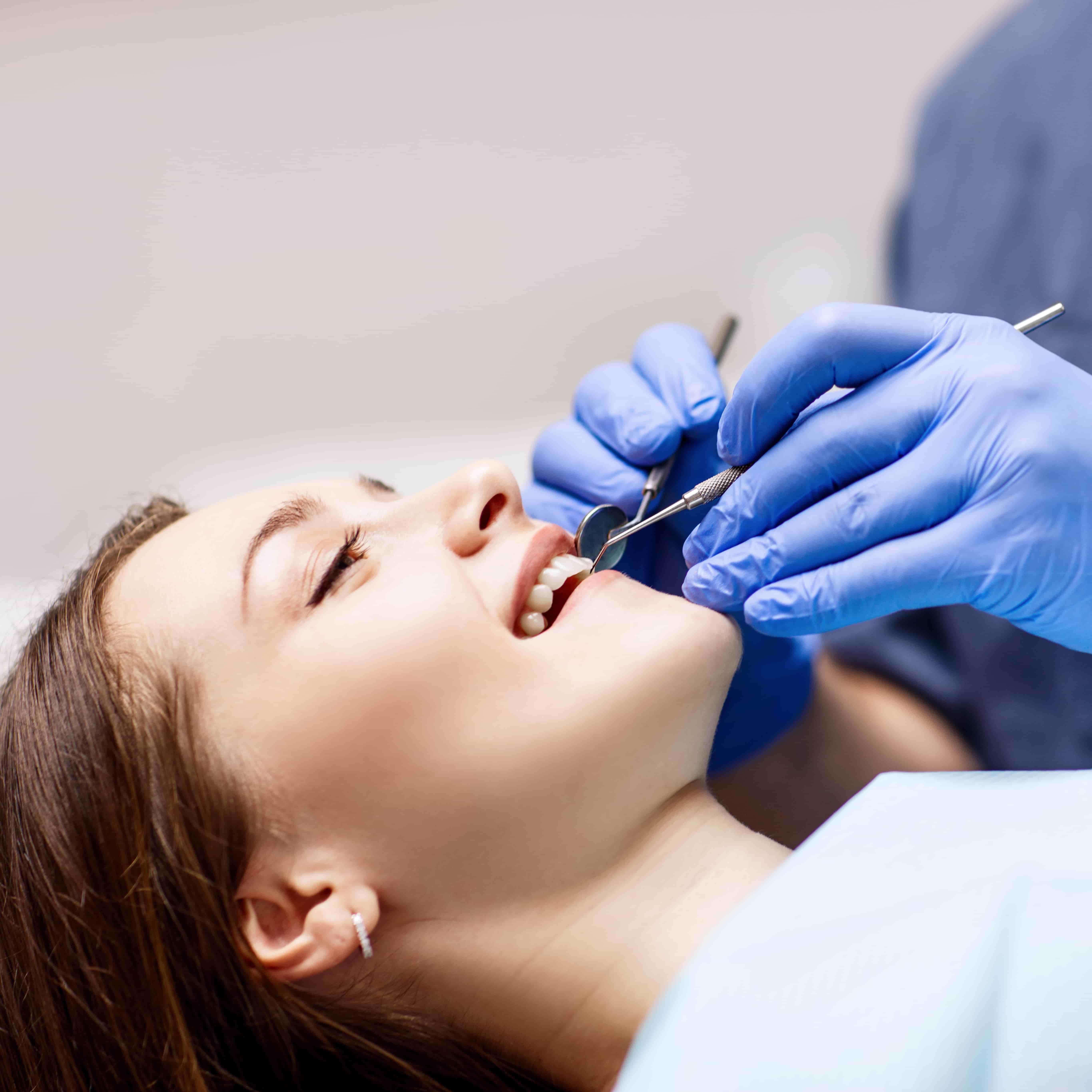Tandvård behöver varken vara dyrt eller smärtsamt | TandCity