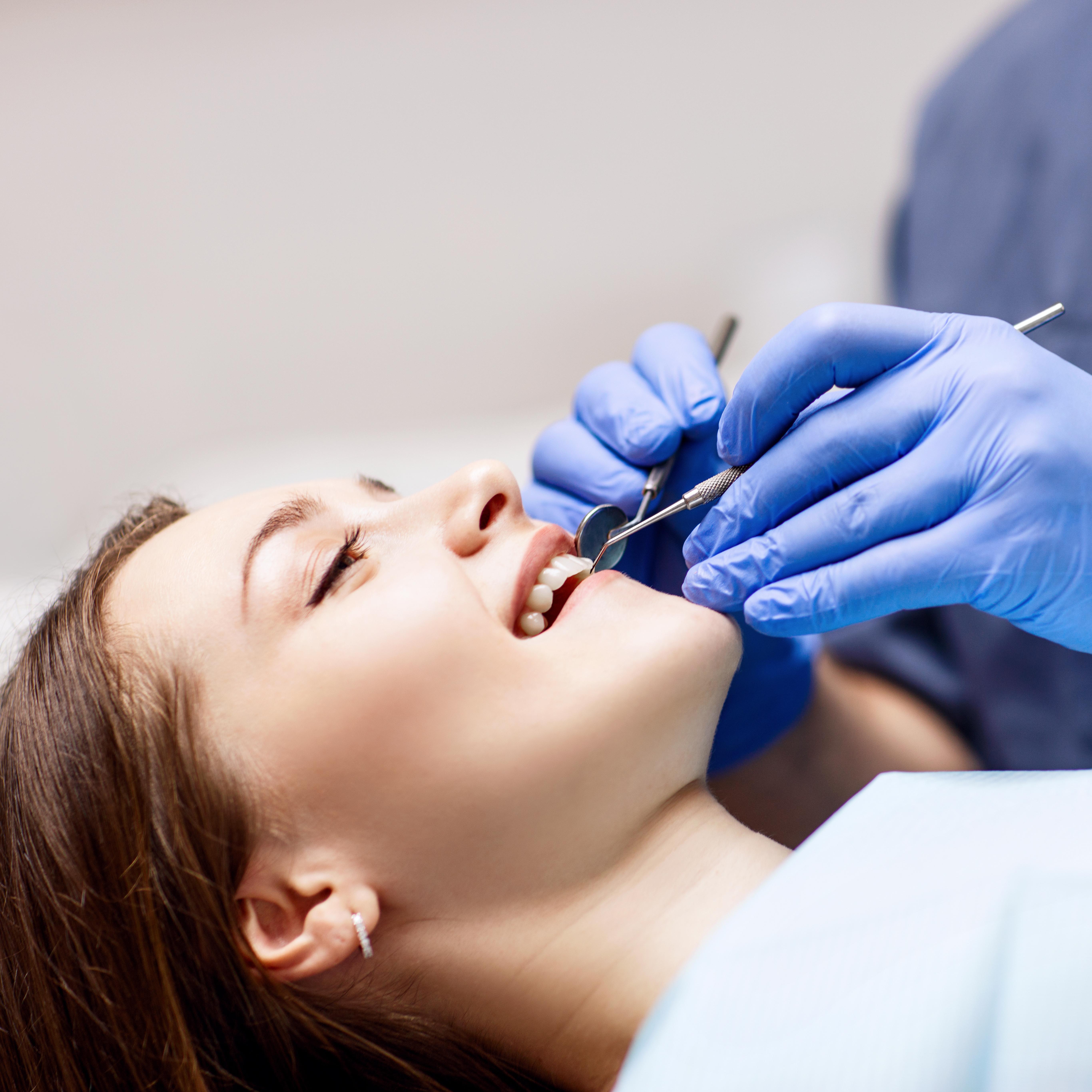 Tandvård är varken smärtsam eller dyr -TandCity