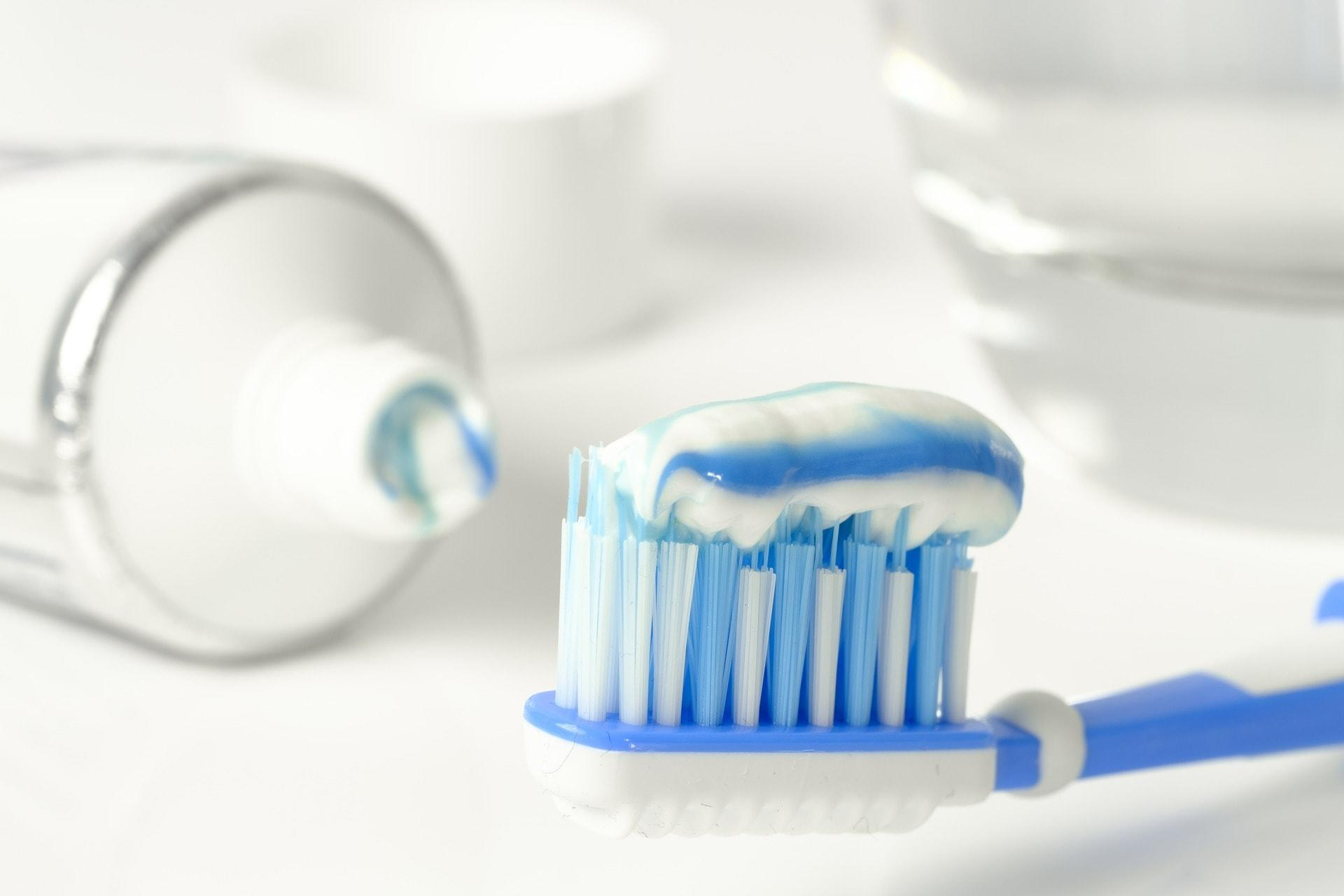 Dental kit för en bra tandvård | TandCity