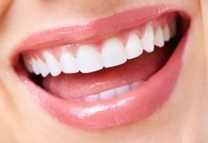hur känns hål i tänderna