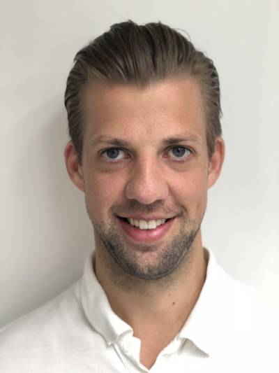Martin Svanberg, Tandläkare